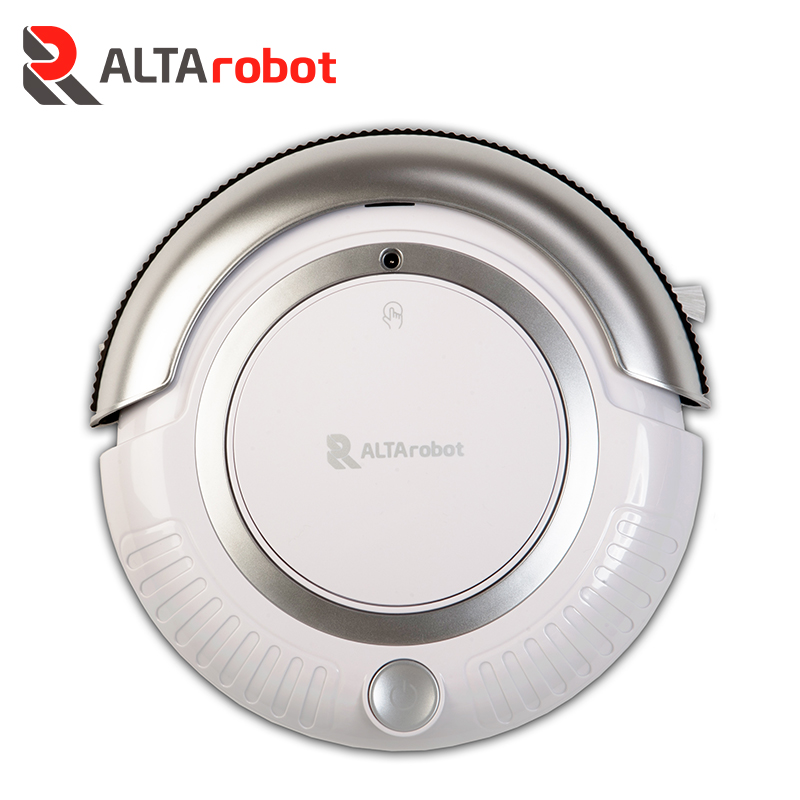 ALTArobot A150 Smart Robot Vacuum Cleaner for Home Dry Wet Mop Auto Charge Cleaning Robotic Cleaner ROBOT original a380 mother board 1 pc robot vacuum cleaner spare parts supply from factory