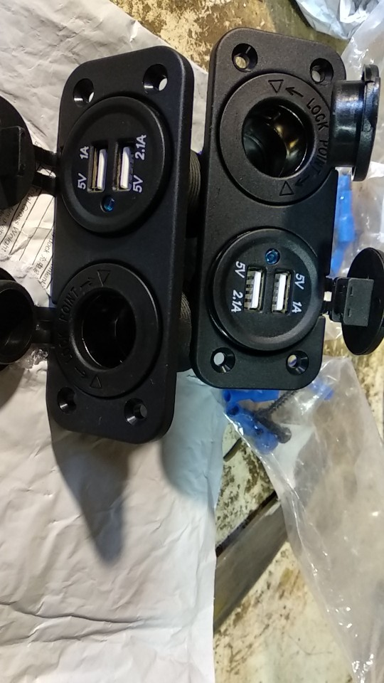 USB-розетка для автомобиля; автомобильная розетка; сайт JOBON;