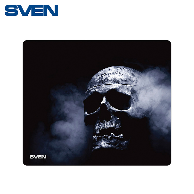 Gaming Mouse pad SVEN MP-GS1M e blue ems618 wired gaming mouse white