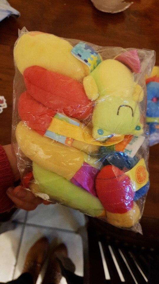 Apaffa™ Car Seat Toy photo review