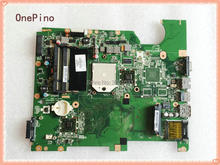 577065-001 for Compaq Presario CQ61 G61 NOTEBOOK G61 CQ61 Laptop Motherboard DDR2 Integrated CQ61Z-400 NOTEBOOK PC