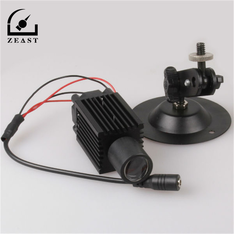 LT-ZS01 3V 532nm 5MW Green Beam Laser Module For Red Laser Pointer Laser Flashlight Laser Positioning Measuring
