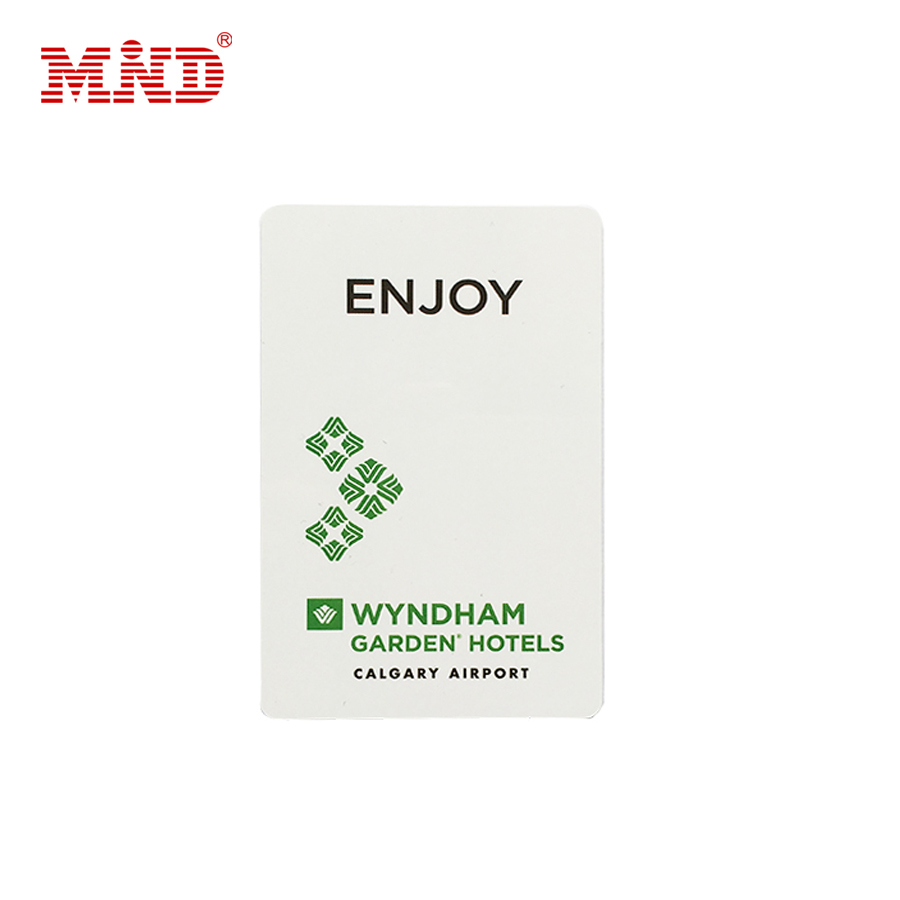US $109 0 |MDVS18 Kaba MF Classic 1k Digi Lock PVC Rfid NFC Hotel Lock Key  Card-in Access Control Cards from Security & Protection on Aliexpress com |