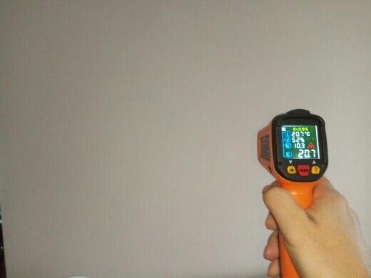 peakmeter pm6530d отзывы