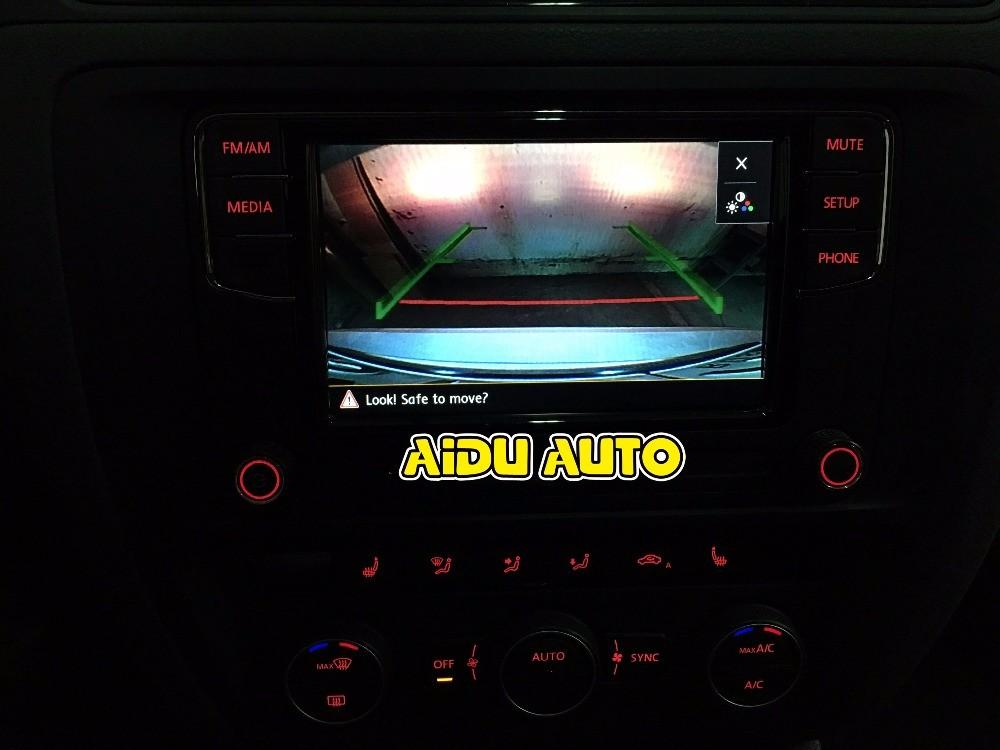Car-6-5-MIB-UI-Radio-RCD510-RCN210-RCD330-RCD330G-Plus-For-Golf-5-6-Jetta