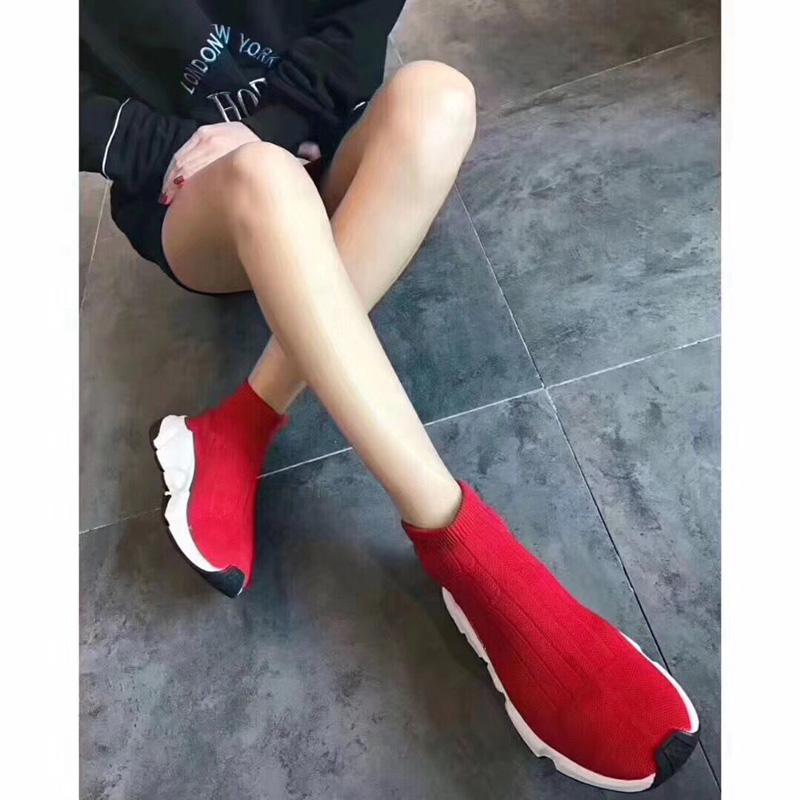 BANGNIFAMILY 2018 New Famous Brand Fashion Shoe young women boots spring and summer Comfortable casual high quality Ladys shoes the new spring and summer ms south korea ensure their boots comfortable show female water thin antiskid tall canister shoe