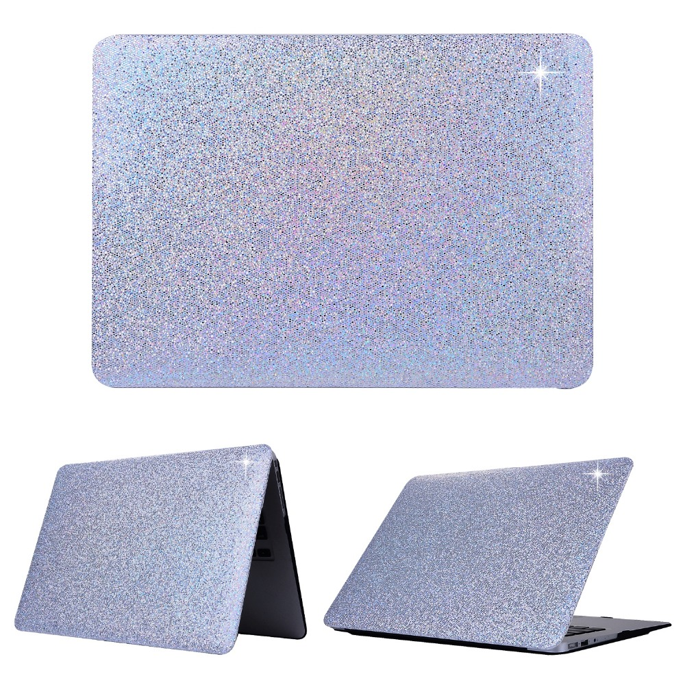 Luxury Sparkle Bling Shiny Hard case For MacBook Air 13 Pro13 with/without Touch bar 2016 with keyboard cover