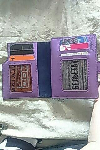 игрушка Кот; женщины портмоне; бумажник женщин;