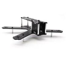 TCMM 5 Pollici Drone Telaio LS 210 Passo 210 millimetri Inferiore Fusoliera In Un Fare 3 millimetri In Fibra di Carbonio Braccio Per rc Drone
