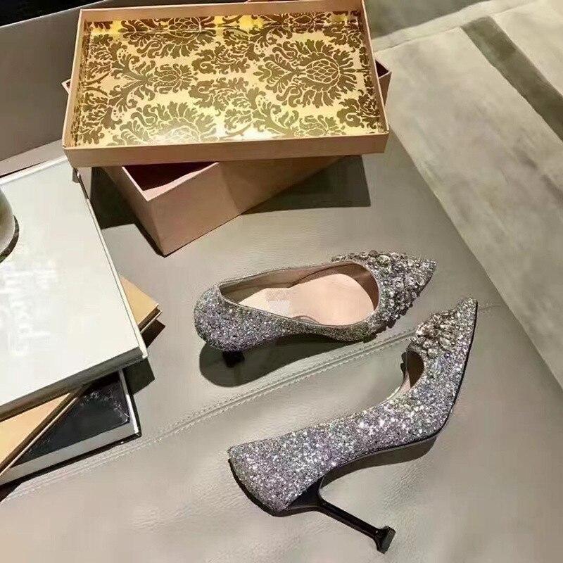 Pompes Blingbling As Shown Diamant Stilettos Cristal Hauts Strass Femmes Dames Luxe as À Shown Chaussures Sexy Glitter De Talons xExCwZqSpP