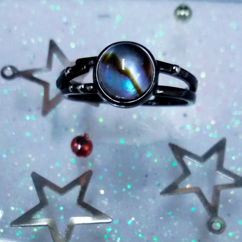 Nebula Ring photo review