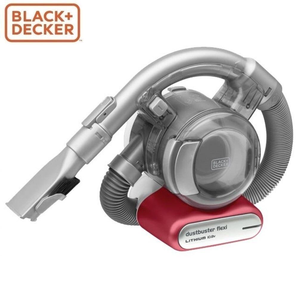 Vacuum Cleaner battery BLACK + DECKER PD1020L-QW цена