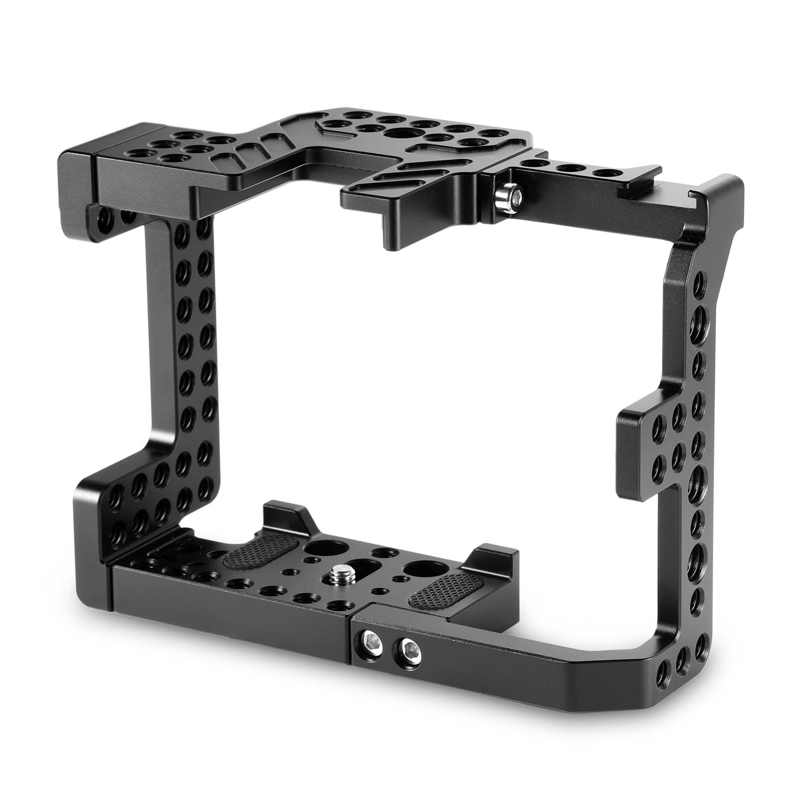 SmallRig Aluminum Alloy Camera Cage for SONY A7II A7RII A7SII ILCE 7M2 ILCE 7RM2 ILCE 7SM2