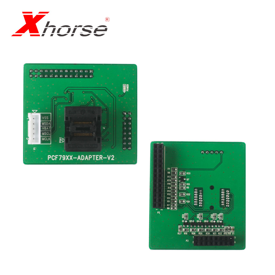 XHORSE PCF79XX Adapter for VVDI PROG Programmer   - title=