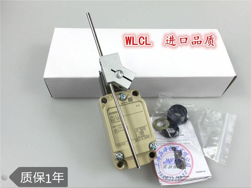 Здесь продается  Original new 100% special selling new imported high temperature limit switch WLCL-TH  Электротехническое оборудование и материалы