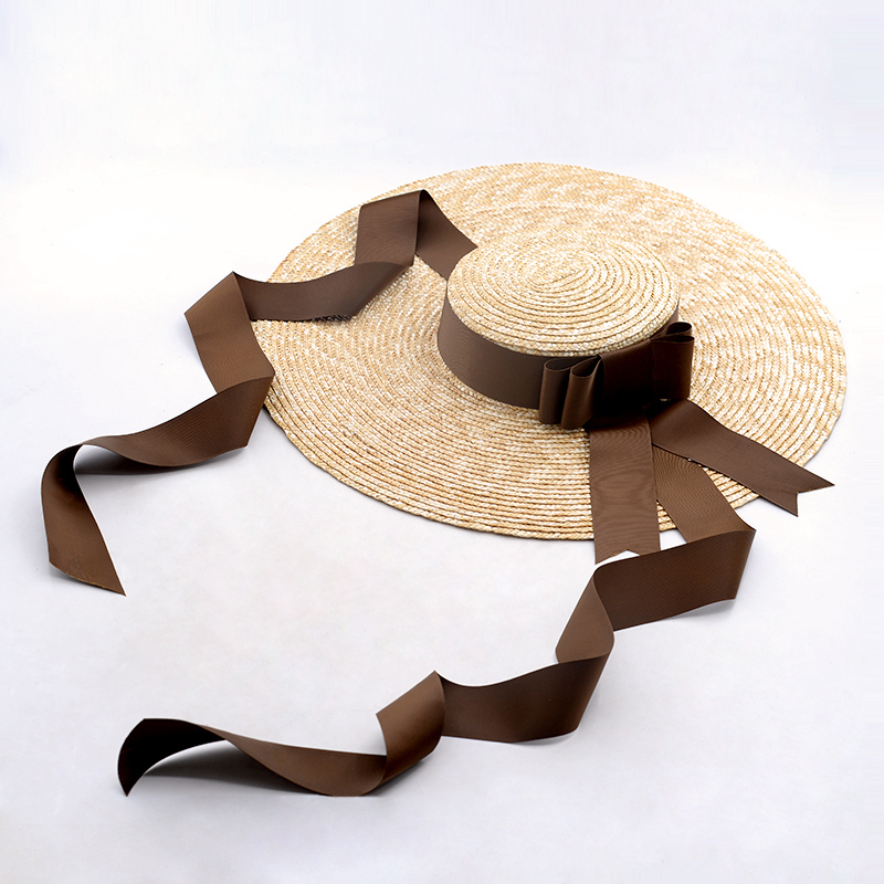 La MaxPa  2018 sombrero de señora de moda sombrero de ala ancha ... 9768521fe76