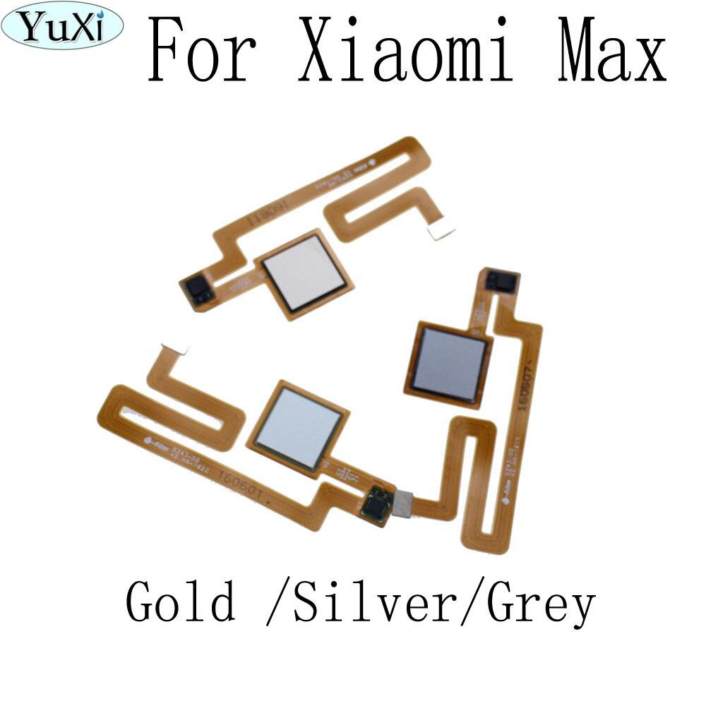 Yuxi Fingerprint Scanner For Xiaomi Mi Max Touch Sensor