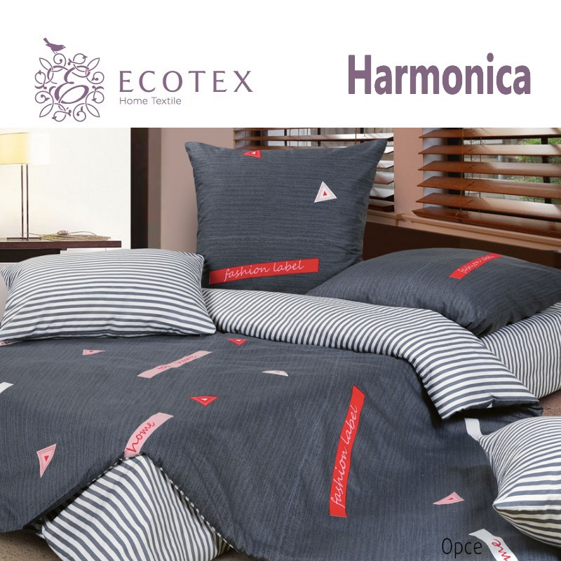 цена Bed linen Orce ,100% Cotton. Beautiful, Bedding Set from Russia, excellent quality. Produced by the company Ecotex