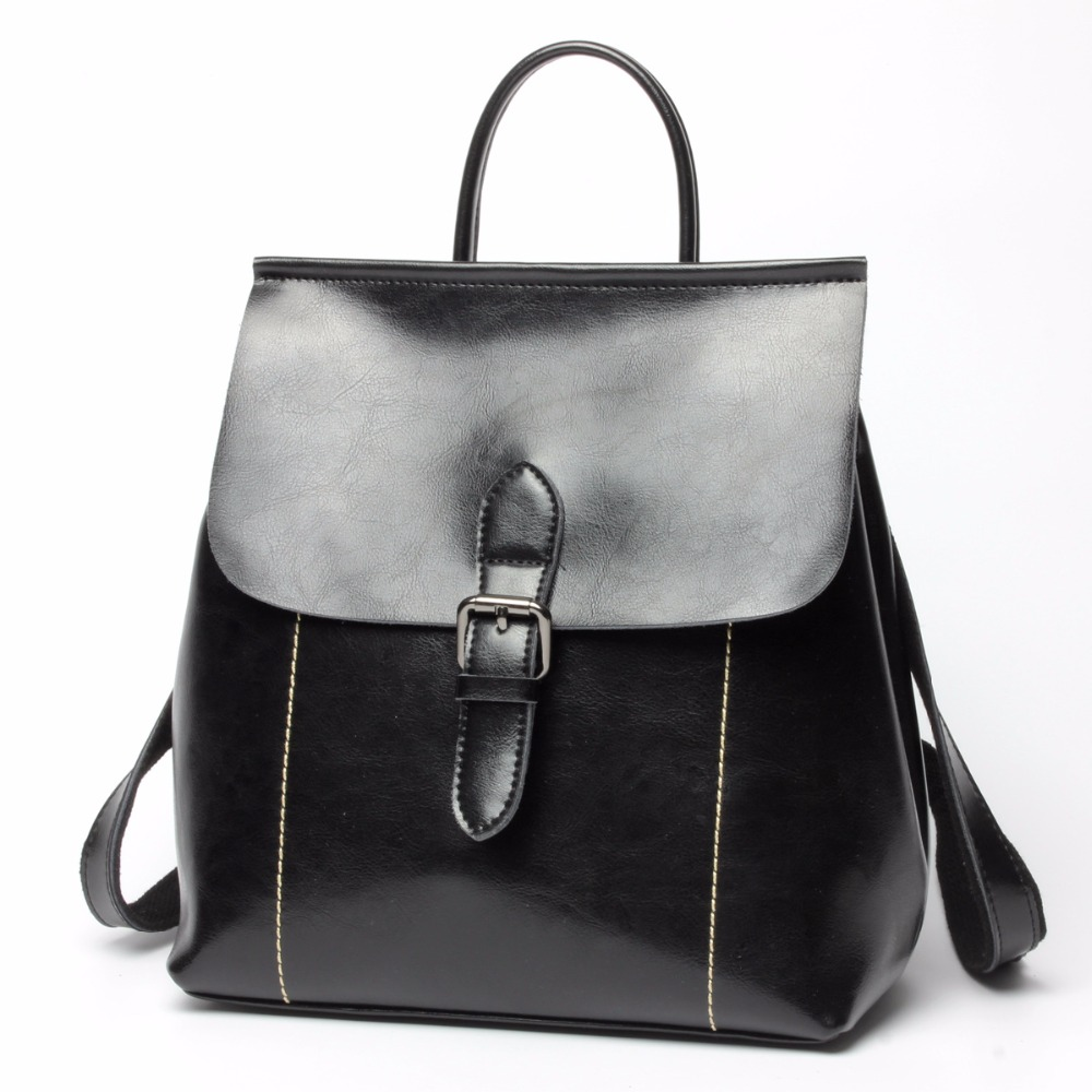 Shoulder Bag 2017 New Korean Women Casual Leather Backpack Oxford Travel Student BagsShoulder Bag 2017 New Korean Women Casual Leather Backpack Oxford Travel Student Bags