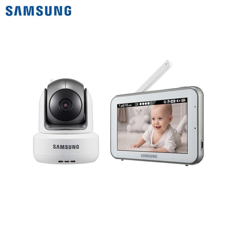 Baby Monitor Samsung SEW-3043WP rga r 981 sports watche green