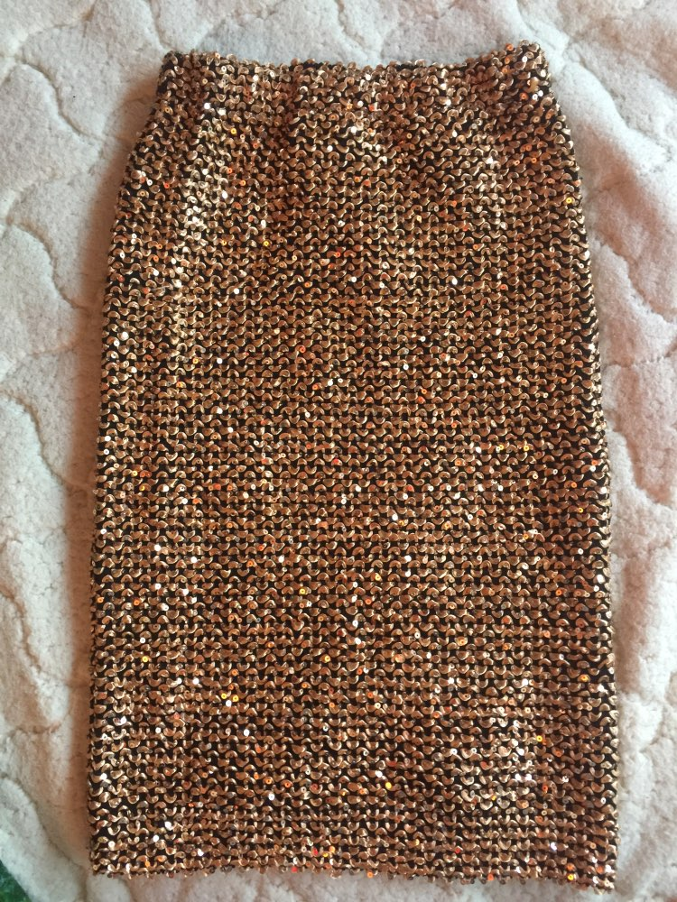 Womens Skirts Gold Sequined Mini Skirt Bodycon Pencil Skirt Short Wrap Skirt For Office Lady Party Girl Saia photo review