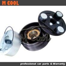 New AC Compressor Clutch For Mazda CX-7 (ER) 2.3 Turbo E221-61-450F E2Y1-61-45Z EGY1-61-45Z EGY16145Z EG21-61-450 EG2161450