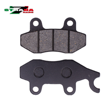 Front Brake Pads Disc Pad Disks FOR Yamaha TTR250 TTR Motorcycle Accessories