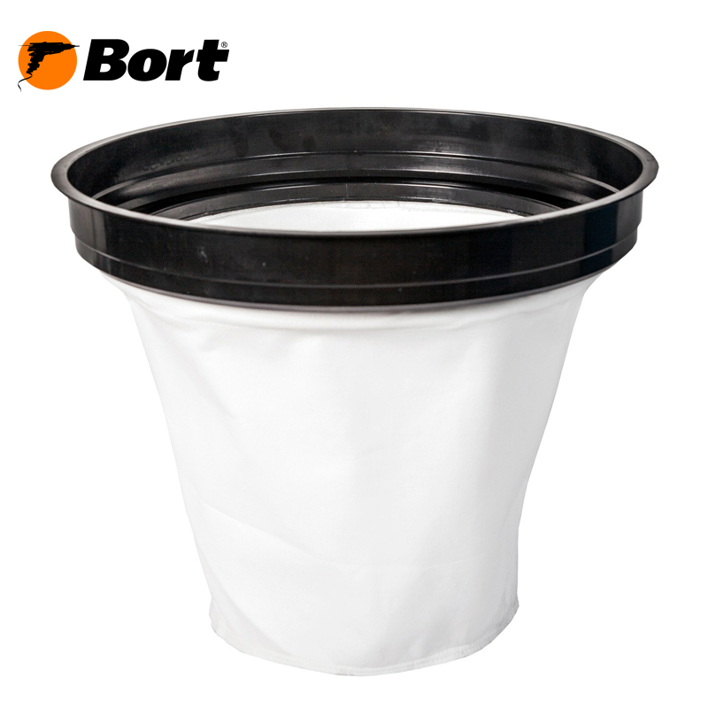 Filter for vacuum cleaner fabric BORT BF-2260