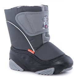 Laarzen Demar voor meisjes 6835183 Valenki Uggi Winter Baby Kids Kinderen schoenen MTpromo