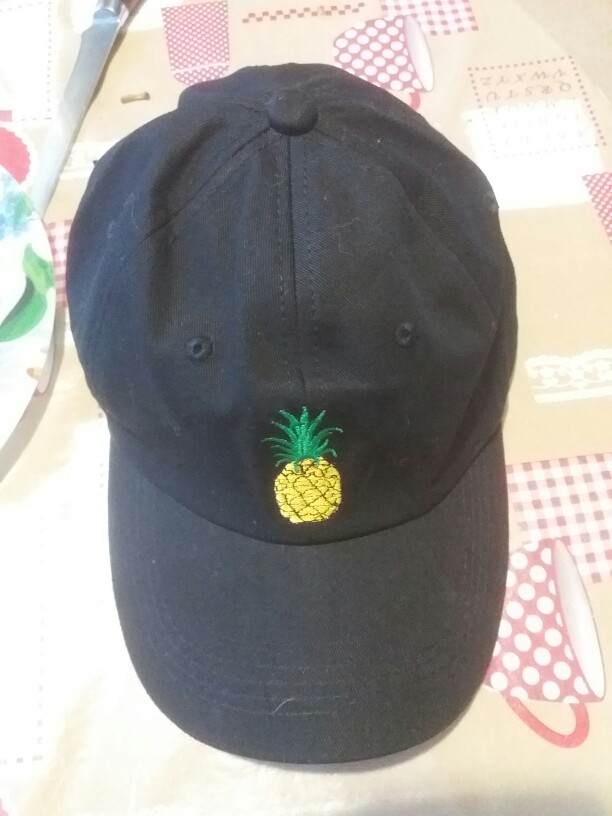 3000b357f46a7 Pineapple Dad Hat (5 Colors)