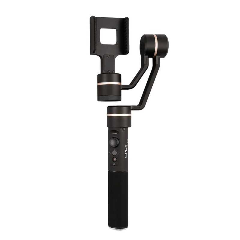 3-Axes Bluetooth Stabilized Handheld Hand Gimbal For SmartPhone For RC Drone FPV Racing Face Tracking Panoramic Shoot