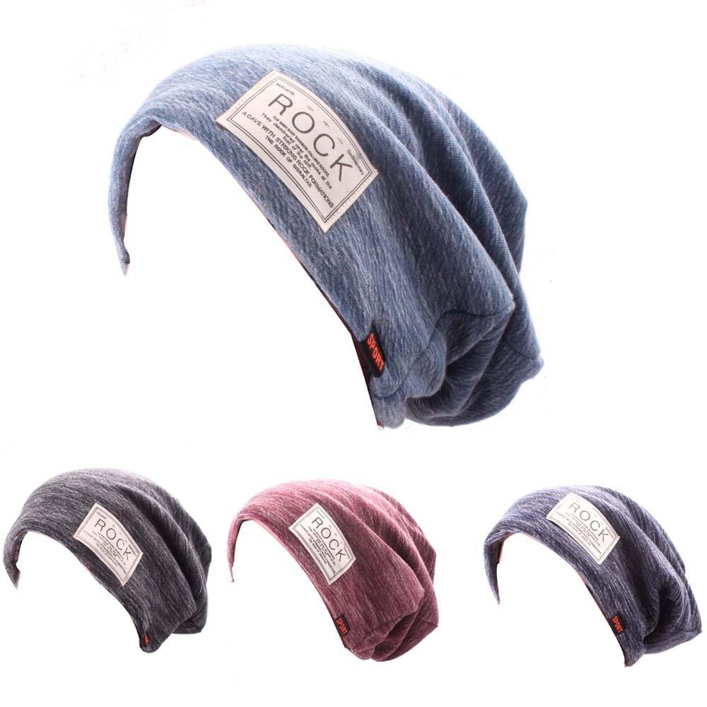 2019 Christmas men Winter Hat Color Hats For Women   Skullies     Beanies   Men Hat CH4-8