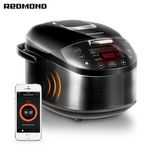 Мультиварка Redmond RMC-M800S