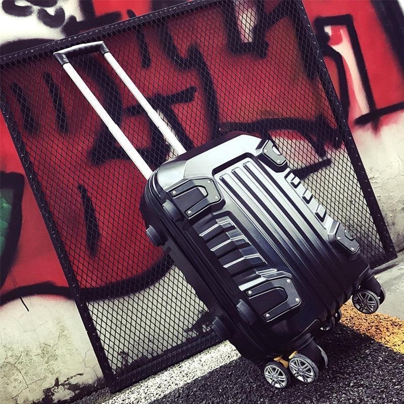 Envio Gratis Walizka Turystyczna Maleta Viaje Valise Enfant Valiz - Väskor för bagage och resor - Foto 3