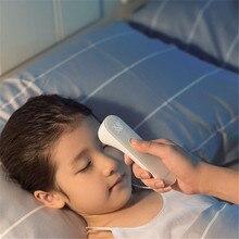 Iheсветодио дный alth светодиодный Бесконтактный цифровой инфракрасный Лоб термометр тела воды термометр для детей взрослых Childern