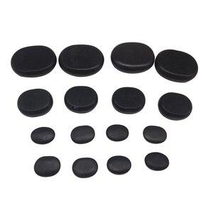 Image 3 - Набор камней для стоун массажа 16 шт