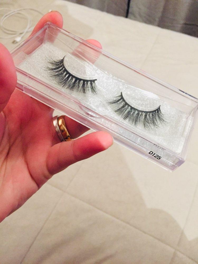 Beauty Essentials United Amaolash 3d Mink Eyelashes Mink Lashes Cruelty Free Natural Long False Eyelashes High Volume Dramatic Fak Eye Lashes 27styles