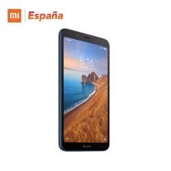 [Wersja globalna dla hiszpanii] Xiaomi Redmi 7A (pamięci wewnętrzne de 16GB pamięci RAM de 2 GB, kamera 12MP + 5MP) 3