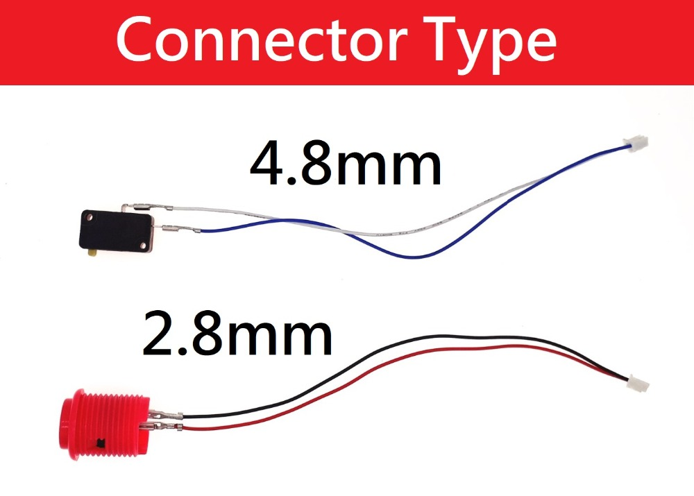 connector type