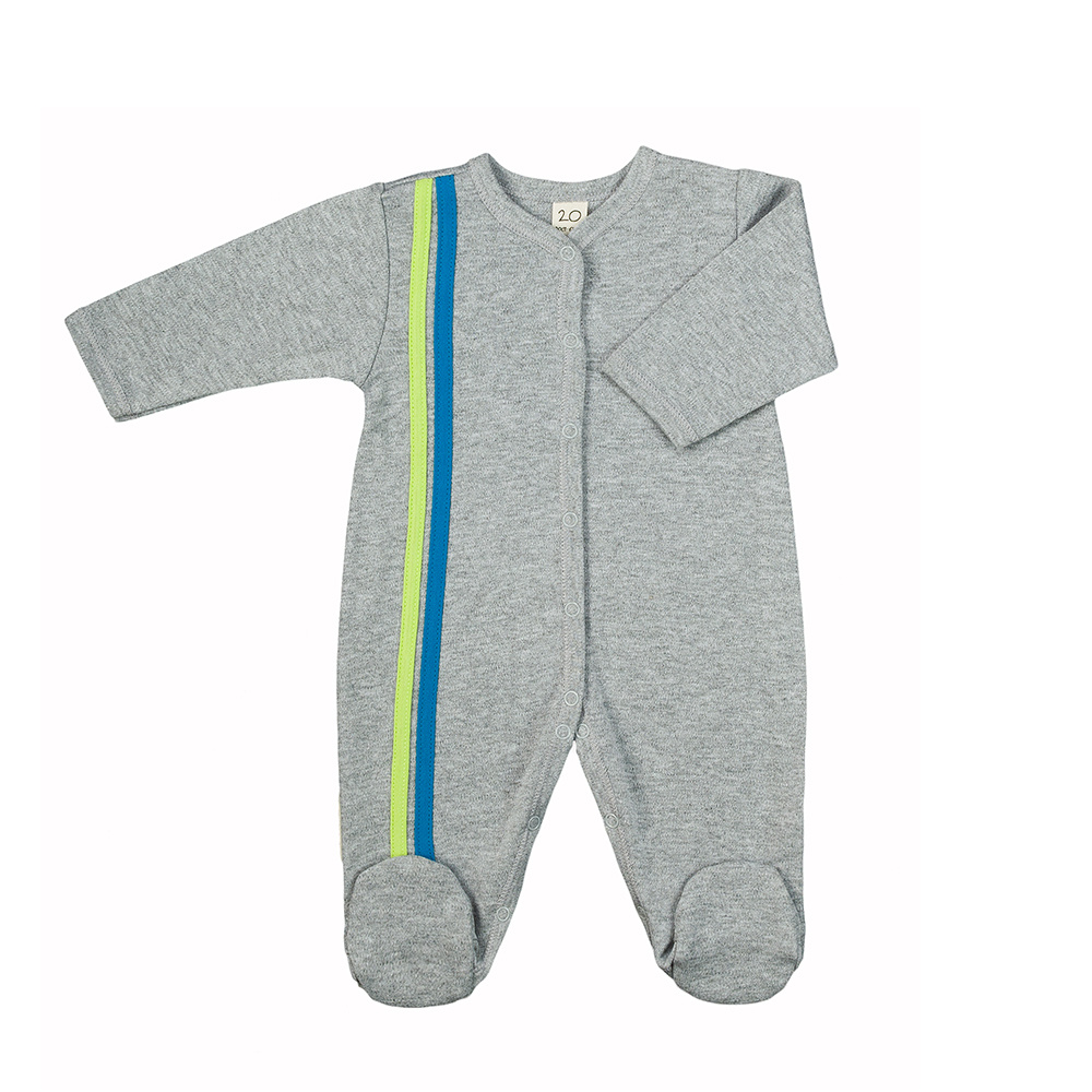 Jumpsuit Lucky Child for boys 1-1Mf Children's clothes kids Rompers for baby