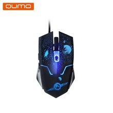 Игровая мышь Qumo Supernova M24