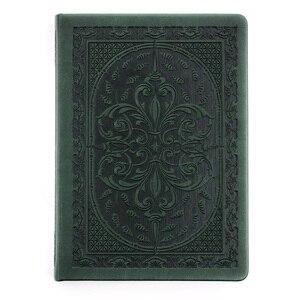 Image 5 - 하드 커버 old book undated diary leatherette 빈티지 원고 여행 저널 cuaderno tapa dura notizbuch libretas notebook