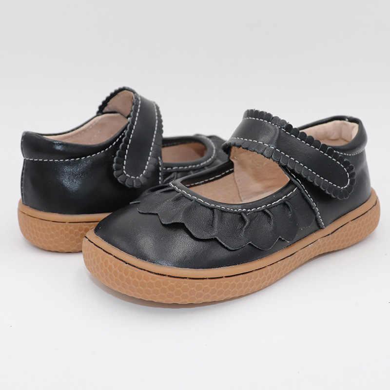 Livie & לוקה ילדים של נעליים חיצוני סופר מושלם עיצוב חמוד בנים ובנות יחף נעלי סניקרס מקרית 1- 11 שנים