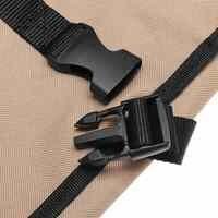 Шеф-повар нож сумка рулон сумка для переноски сумка кухня портативный хранения 10/21 P оккет черный кофе