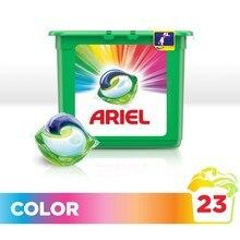 Капсулы для стирки Ariel PODS Color 23 шт.