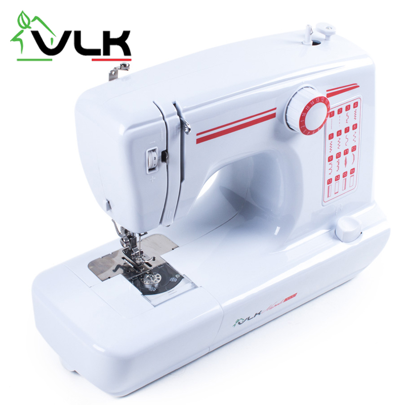 Sewing machine VLK Napoli 2600 80188 samsung