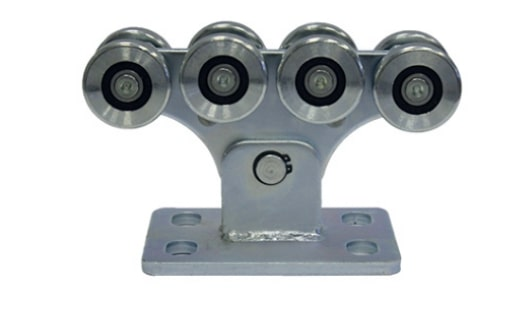 Roller Support For Gate XL8SA/KIT3