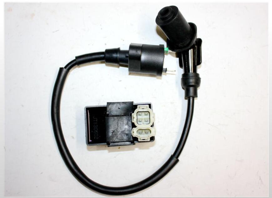 Enthusiastic Ignition Coil Back To Search Resultsautomobiles & Motorcycles Cdi Unit Gy6 125cc 150cc 250cc Pit Pro Quad Dirt Bike Atv Buggy