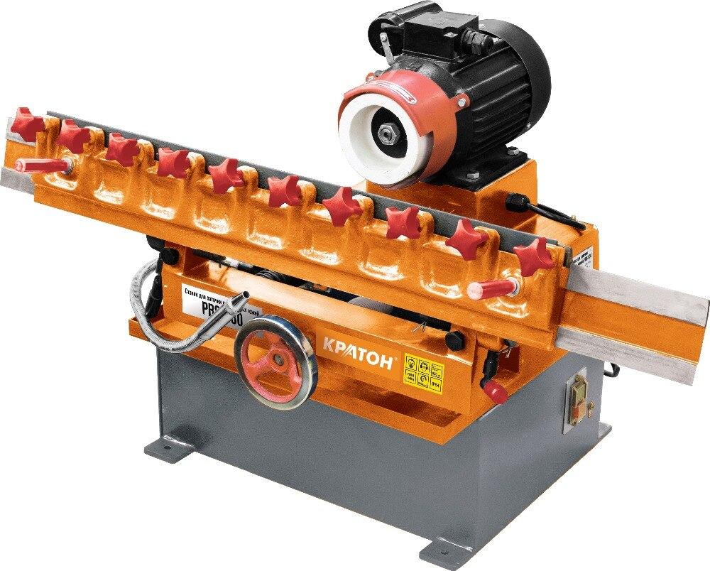 Machine for sharpening planing knives KRATON PBS-630