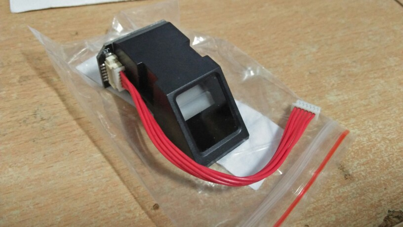 FPM10A Fingerprint Reader Sensor Module Optical Fingerprint Fingerprint Module For Arduino Locks Serial Communication Interface